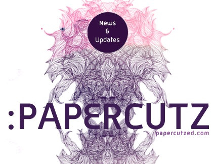 :papercutz_Newsletter